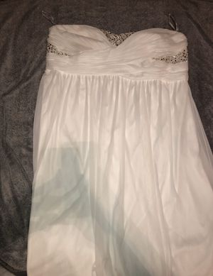 David's Bridal Plus Size Wedding/Prom/Homecoming Dress for Sale in Lewisville, TX