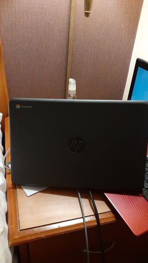 Hp chrom book 14A GS for Sale in San Diego, CA
