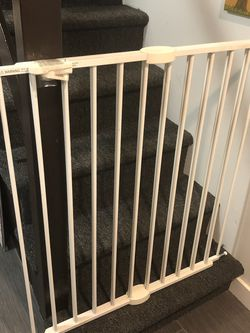 Gate For Safety Baby And Pets for Sale in Philadelphia,  PA