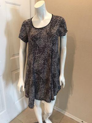Women's Shortsleeve Silence + Noise Dress for Sale in Dallas, TX