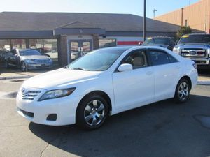 2010 Toyota Camry for Sale in Lynn, MA