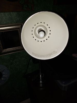 Table lamp for Sale in South Salt Lake, UT