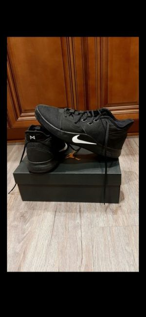 NIKE SHOES SIZE 12..WITH BOX..NUEVOS NEVER WORN for Sale in Downey, CA