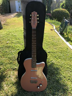 Danelectro '56 U2 Reissue Electric Guitar for Sale in La Mirada, CA