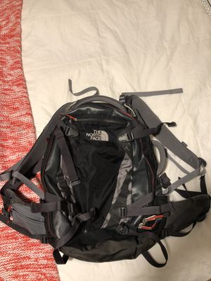 North Face Back Pack for Sale in Fairfield, CT