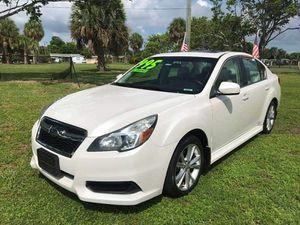 2013 Subaru Legacy for Sale in Plantation, FL