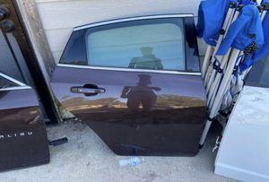 Chevy Malibu doors for Sale in Lithia Springs, GA