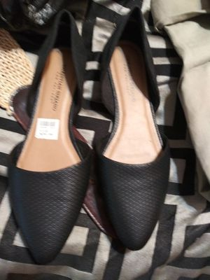 New Christian Sirano Black Flats for Sale in St. Louis, MO