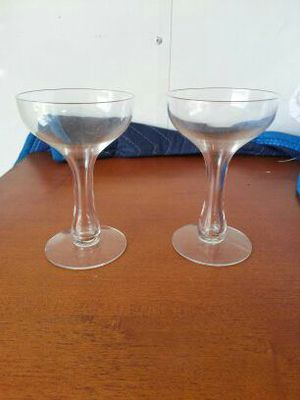 Wine glasses for Sale in West Palm Beach, FL
