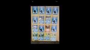 Newer Pokemon Card's for Sale in Southgate, MI