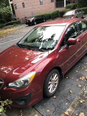 2012 Subaru Impreza for Sale in Atlanta, GA
