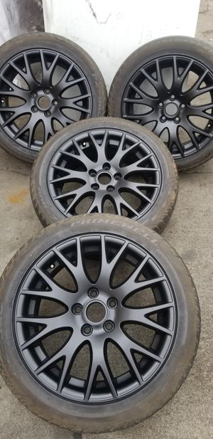 5x112 vw audi and others for Sale in Monterey Park, CA