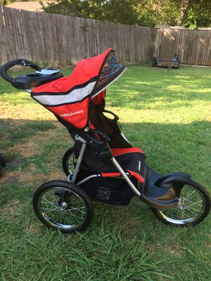 BABY TREND EXPEDITION JOGGING STROLLER for Sale in Fort Worth, TX