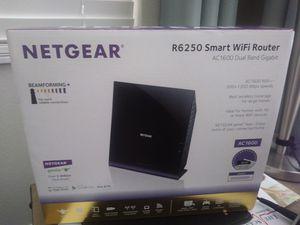 Netgear R6250 wifi Router for Sale in Riverview, FL