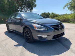 2013 Nissan Altima for Sale in Orlando, FL
