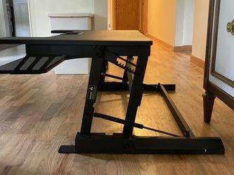 Vivo standing desk mount for Sale in Shoreline,  WA