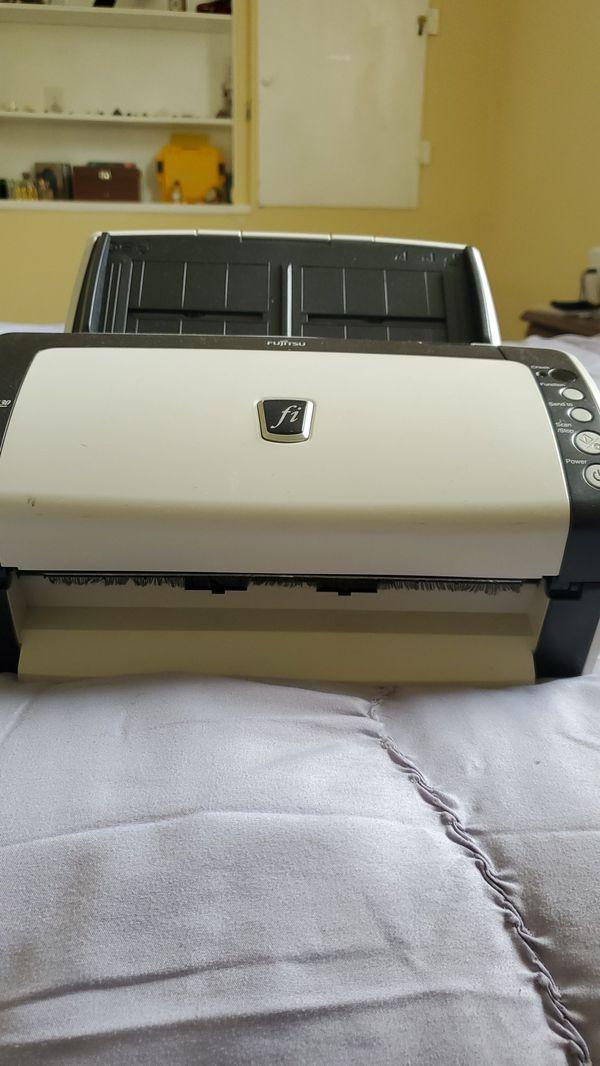 Fujitsu fi-6130