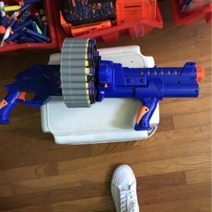 Dart gun GREAT CONDITION for Sale in Westminster, CA