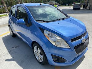 2014 CHEVY SPARK 2LT for Sale in Clermont, FL