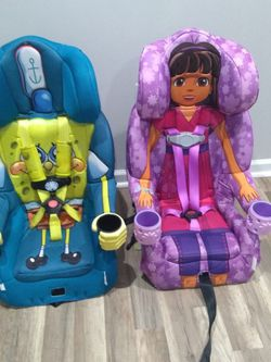 Busters Seats For Kids $125 Each for Sale in Gaithersburg,  MD