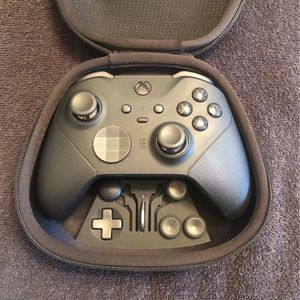 Xbox Elite Controller for Sale in Phoenix, AZ
