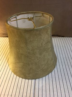 Lamp shade. 9 inch for Sale in Livonia, MI