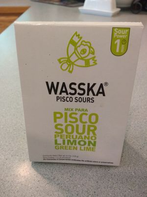 Pisco sour mix for Sale in Snohomish, WA