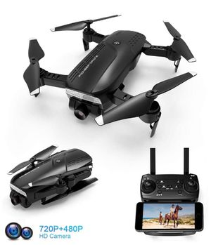 Drone with Dual 720p & 420p HD Cameras for Sale in Tampa, FL