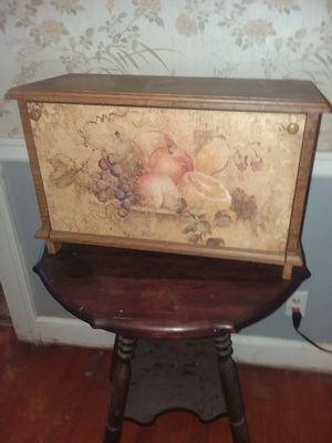 Storage Box for Sale in Lynchburg, VA