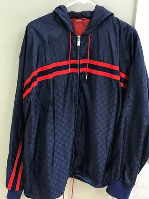 GUCCI Jacket for Sale in Wilsonville, OR