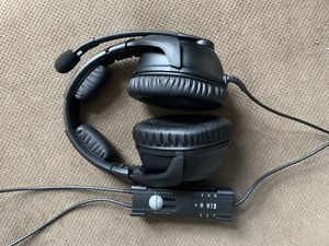 Aviation headphones for Sale in Haines City, FL