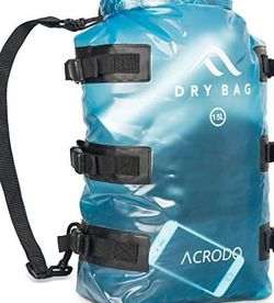 Waterproof Dry Bag Backpack – New for Sale in Lake Mary,  FL