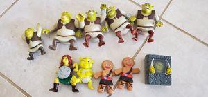 Shrek lot for Sale in Union Park, FL