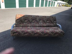 Futon free Olympia must pick up within two hours for Sale in Olympia, WA