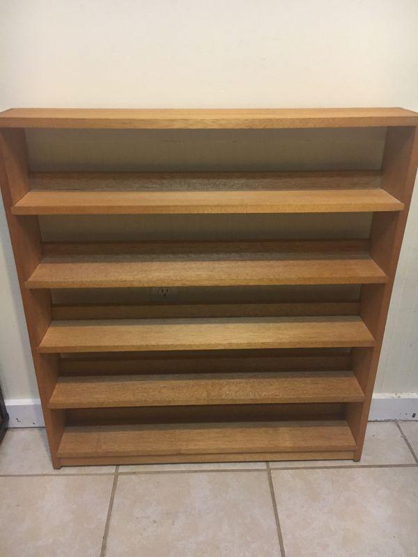 Cd rack/shelf