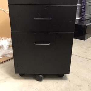 3 Drawers File Cabinet for Sale in West Covina, CA