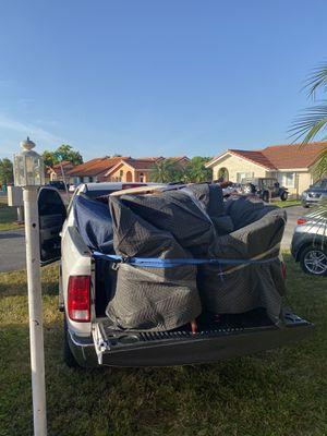 Furniture Mover for Sale in South Miami, FL