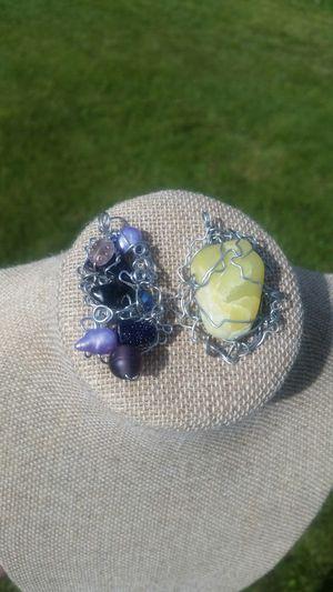 New Sterling Silver Gemstone Pendants for Sale in Wenatchee, WA