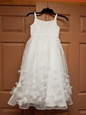 David's Bridal Flower Girl Dress for Sale in McDonough, GA