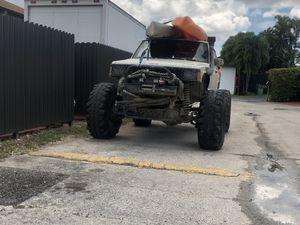 Jeep Cherokee one ton swap for Sale in Miami, FL