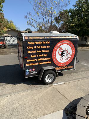 Trailer enclosed for Sale in Citrus Heights, CA