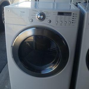 LG Gas Dryer for Sale in Riverside, CA