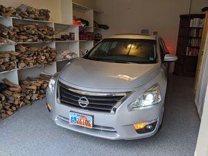 2013 Nissan Altima for Sale in Salt Lake City, UT