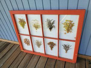 Vintage ww2 army barracks window refinished for Sale in Davie, FL