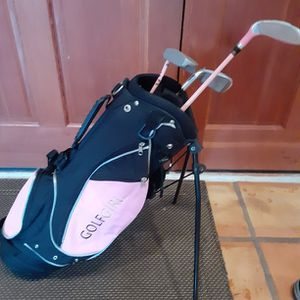 Girls Golf Set for Sale in Lake Stevens, WA