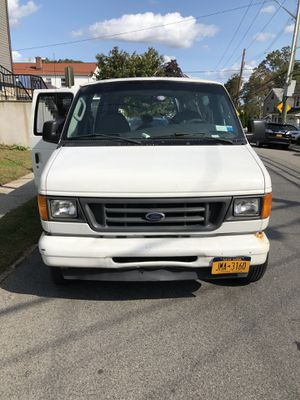 Ford E-350 for Sale in New York, NY