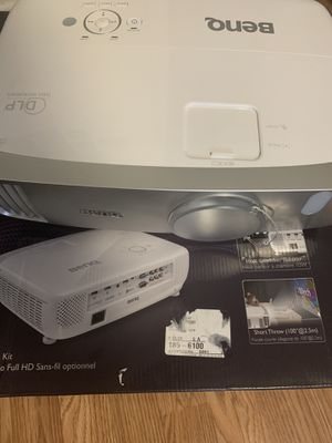 BenQ Projector HT2050A for Sale in Brooklyn, NY