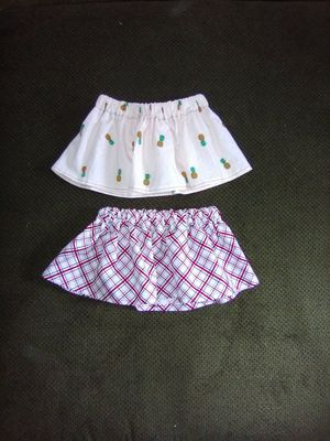Skirts for 12 month old for Sale in Woodlawn, TN