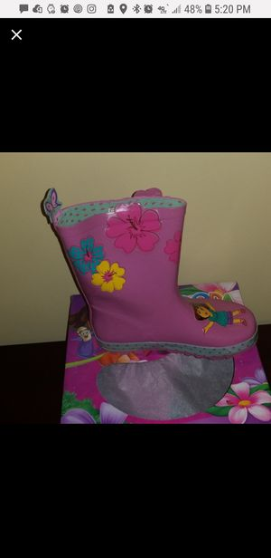 Girls Dora Boots for Sale in Columbus, MS