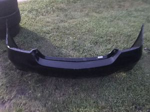2009 Acura RL rear bumper for Sale in Inman, SC